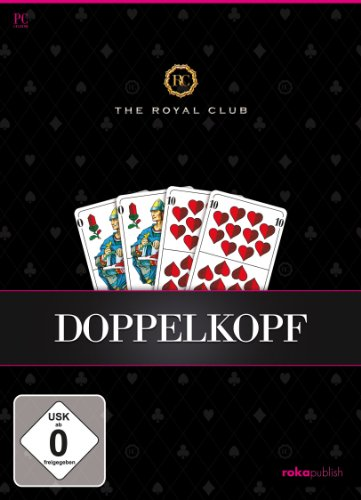 Doppelkopf - The Royal Club - [PC]