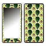 DISAGU SF-106689_1119 Design Folie für Medion Life E5001 (MD99206) - Motiv Avocados Lined grün