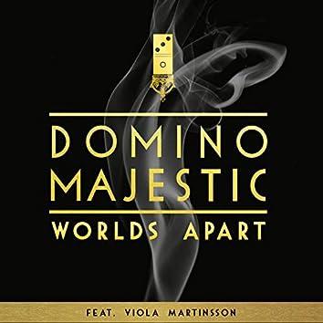 Worlds Apart (feat. Viola Martinsson)
