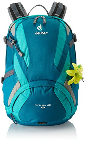 Deuter Futura 20 SL Hiking-Rucksack 34194-3217 Petrol/Mint