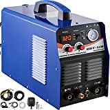 Mophorn TIG/MMA Plasma Cutter CT520D 3 in 1 Combo Welding Machine Tig Welder 200A Arc Welder 200A Plasma Cutter 50A Non-Touch Pilot Arc Plasma Cutting Machine Dual Voltage 110 220V
