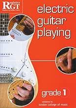 RGT - Electric Guitar Playing Grade 1