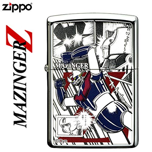 ZIPPO マジンガーZ ジッポー オイルライター Zippo