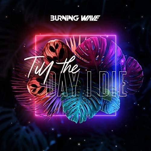 Burning Wave