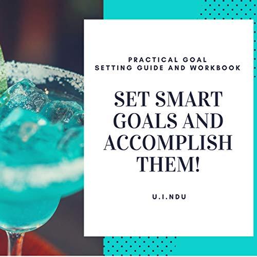 Set Smart Goals and Accomplish Them audiobook cover art