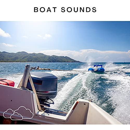 Inboard Outboard Motor Sounds
