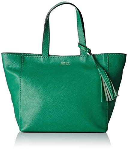 Loxwood CABAS PARISIEN Tote bag/Borsa shopping femmes Verde - Unica - Tote bag/Borsa shopping