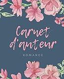 Carnet d'auteur : romance: Un outil pratique au service des romancier.es