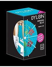 DYLON Bahama Blue Machine Dye 350g Includes Salt by Dylon