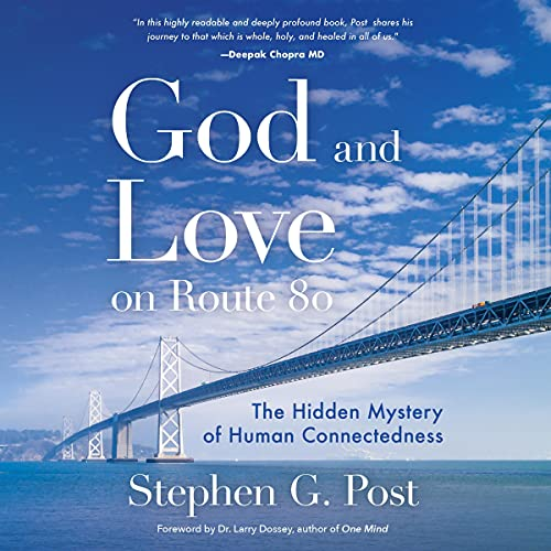God and Love on Route 80 cover art