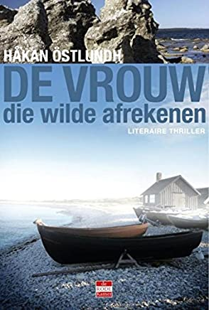 De vrouw die wilde afrekenen (Fredrik Broman (4))