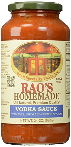 Rao's Homemade Vodka Pasta Sauce 24 oz