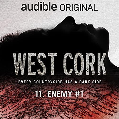 Ep. 11: Enemy #1 copertina