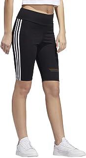 Women's Pride Bike Shorts