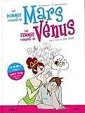 Les hommes viennent de Mars les femmes viennent de Vénus - tome 1 - Nouvelle édition (1)
