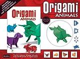 Origami Animals (Gift Box)