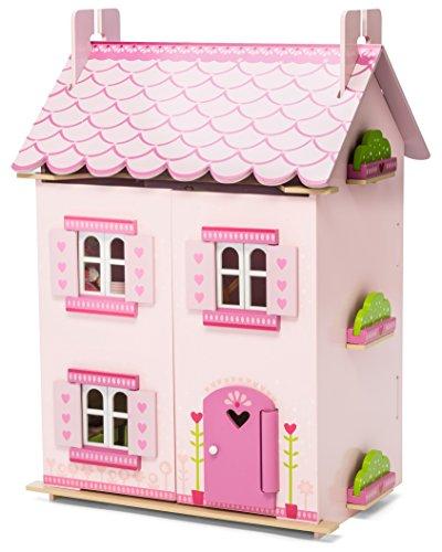 Le Toy Van Puppenhaus, Landhaus, Traumhaus aus Holz