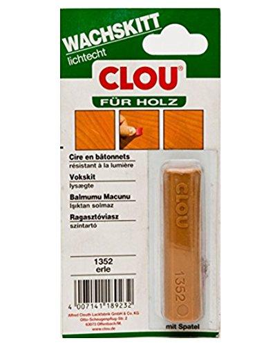 Clou Wachskitt 1352 erle St.