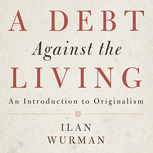 A Debt Against the Living cover art