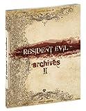 Resident Evil Archives Volume 2 (Brady Games)