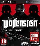 Wolfenstein: The New Order (PS3) - [Edizione: Regno Unito]