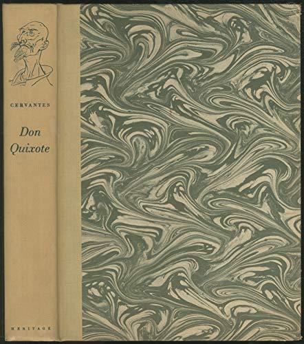 Don Quixote. ( 2 Vol Set )