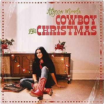 Cowboy for Christmas