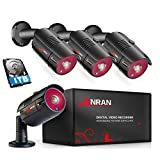 Anran Security Camera Systems