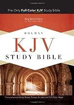 Best holman bibles kjv Reviews