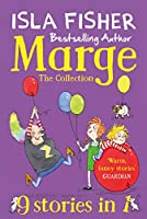 Marge The Collection: 9 stories in 1 (Marge in Charge)