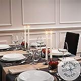 Zoom IMG-2 collezione divino bormioli rocco set