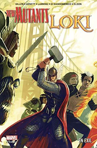 New Mutants & Loki