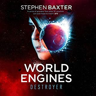 Couverture de World Engines