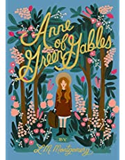 Anne of Green Gables: Puffin in Bloom