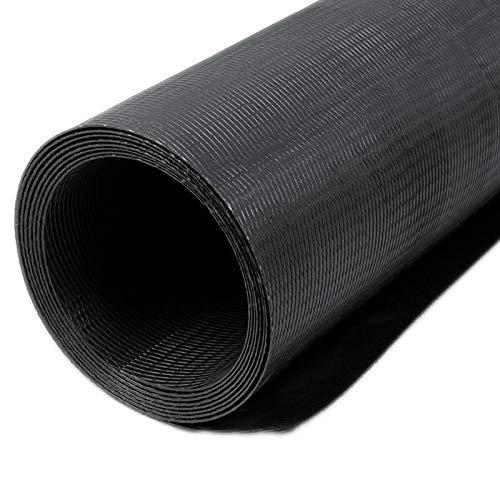 Wurzelblocker/Rhizomsperre/Wurzelsperre 0,7 x 3 m 1,5mm