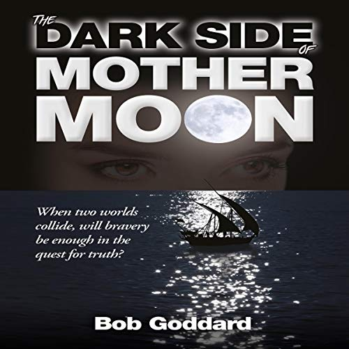 The Dark Side of Mother Moon cover art