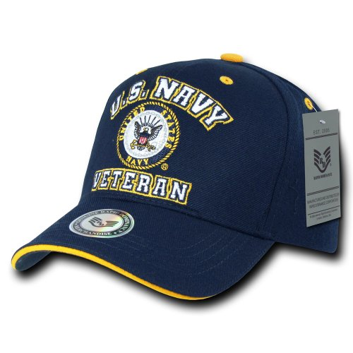 Rapiddominance Veterans' Cap, Navy