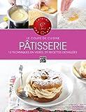 Pâtisserie - Cours de cuisine