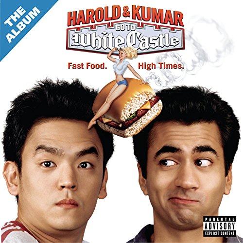 Harold and Kumar Go to White..