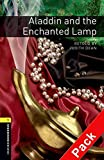 Aladdin and the Enchanted Lamp CD Pack (Oxford Bookworms Library)