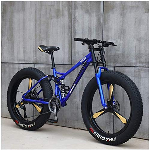 Read About LIAN Variable Speed Mountain Bikes, 26 Inch Hardtail Mountain Bike, Dual Suspension Frame...