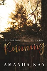 Running: Tezzi's POV: Just the Beginning (The Dark Woods Tales) Paperback