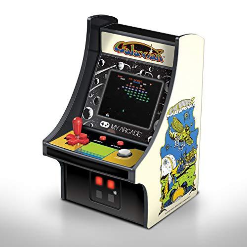 Galaxian Mini Arcade Game
