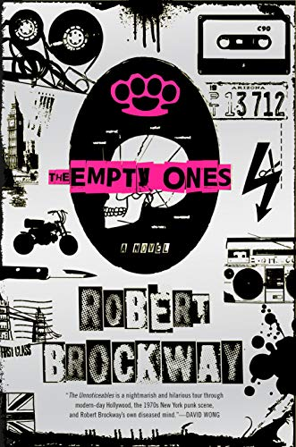 Image of The Empty Ones: A Novel (The Vicious Circuit, 2)
