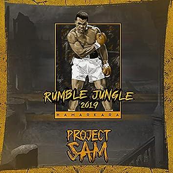 Rumble Jungle 2019