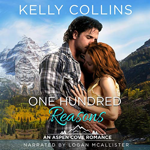 One Hundred Reasons audiobook cover art