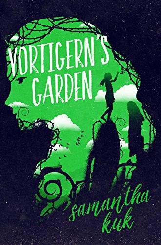 Vortigern's Garden (English Edition)