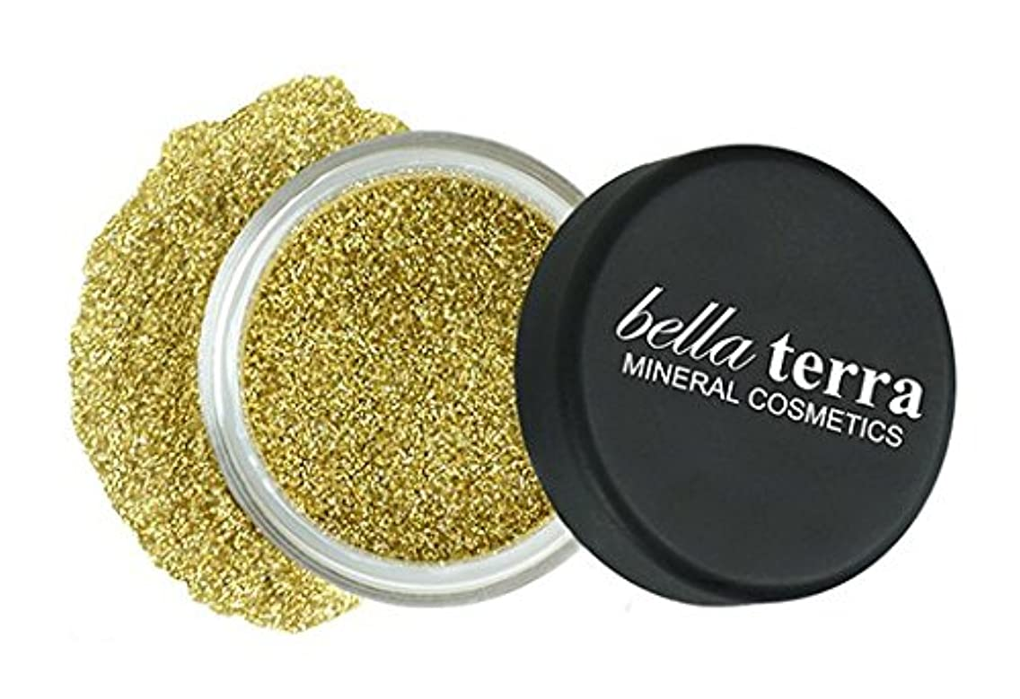 Mineral Glitter Eyeshadow Makeup Powder a Metallic Cosmetic Highlighter for Face & Nails a Pigment Dust - Natural Makeup (Cheers)