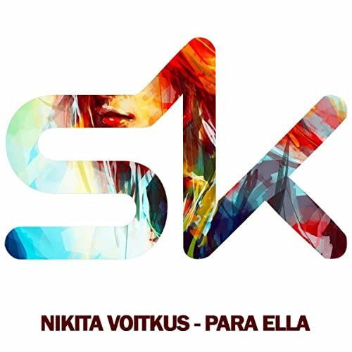 Nikita Voitkus