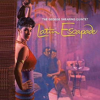 Latin Escapade Plus Mood Latino (Bonus Track Version)